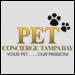 pet concierge tampa bay